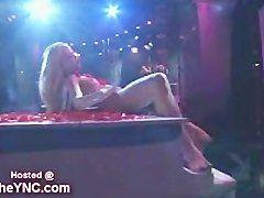 Piano Sex für geile Pussy